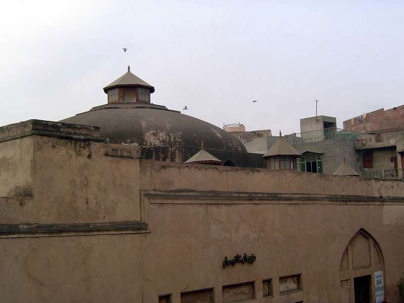 Pakistan: Lahore: the Old City picture 2