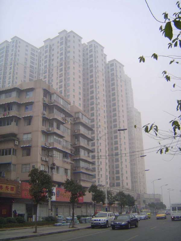 China: Wenzhou picture 5