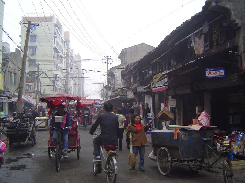 China: Wenzhou picture 22