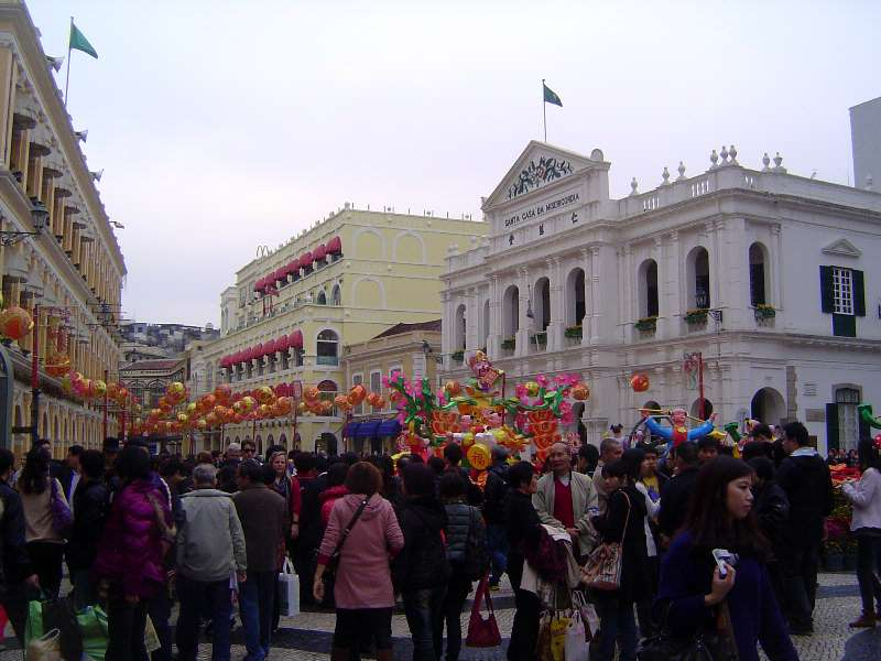 China: Macao picture 2