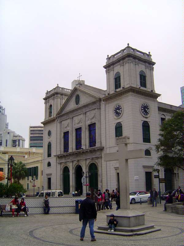 China: Macao picture 6
