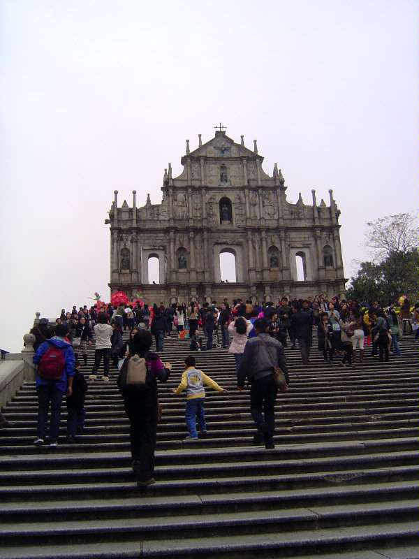 China: Macao picture 10