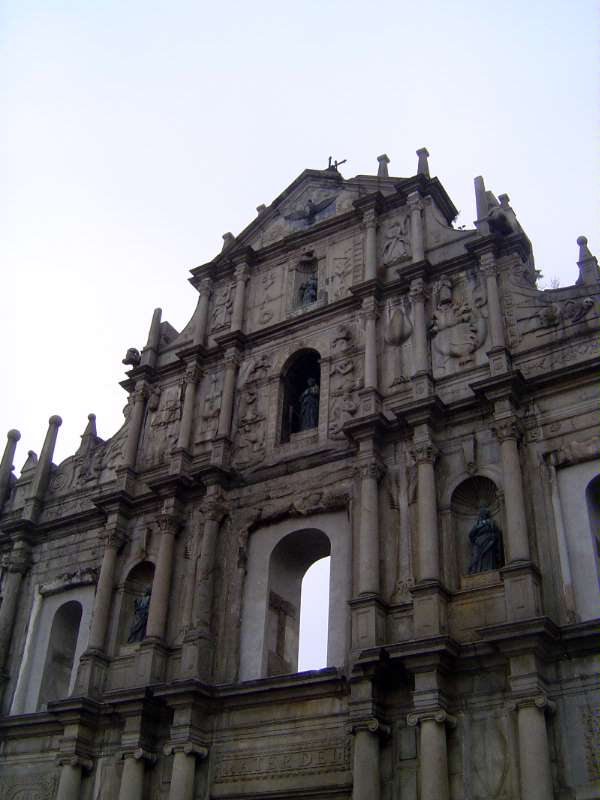 China: Macao picture 11