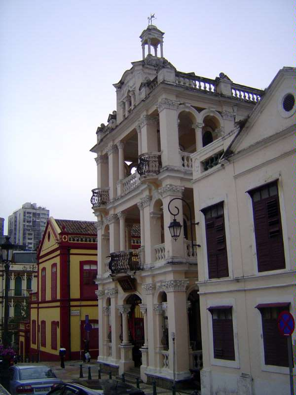 China: Macao picture 23