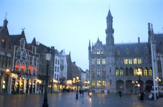 Belgium: Bruges Revived picture 5