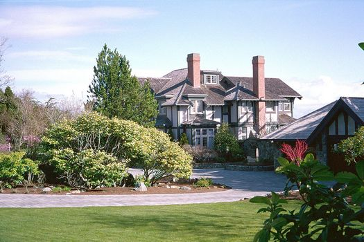 Canada (B.C.): Victoria's Houses 1 picture 8