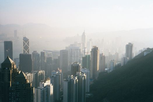 China: Hong Kong 2:From the Peak picture 3