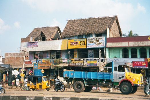 Peninsular India: Chennai/Madras 6: New Chennai picture 20