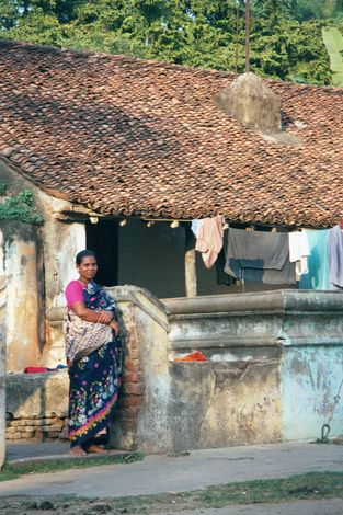 Peninsular India: Chennai/Madras 6: New Chennai picture 21