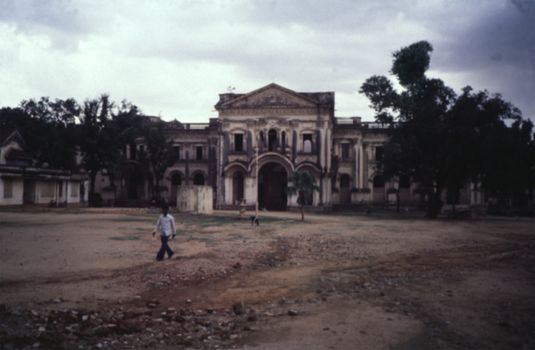Peninsular India: Hyderabad: Palaces of the Nizams picture 12