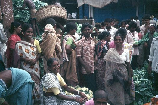 India Themes: Merchants and Markets picture 5