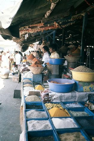 India Themes: Merchants and Markets picture 8
