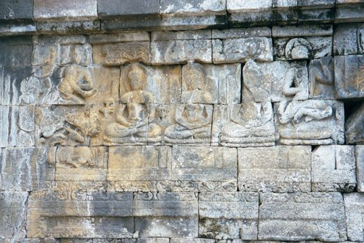 Indonesia: Borobudur 4 picture 3