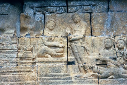 Indonesia: Borobudur 4 picture 4
