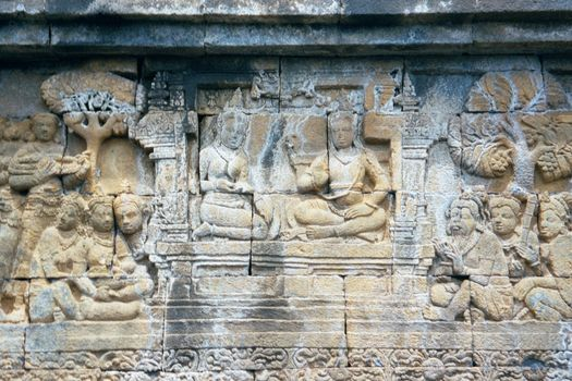 Indonesia: Borobudur 4 picture 5