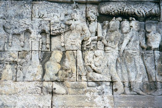 Indonesia: Borobudur 4 picture 13