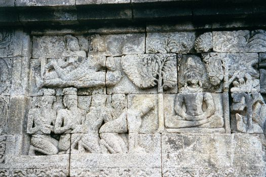 Indonesia: Borobudur 4 picture 19