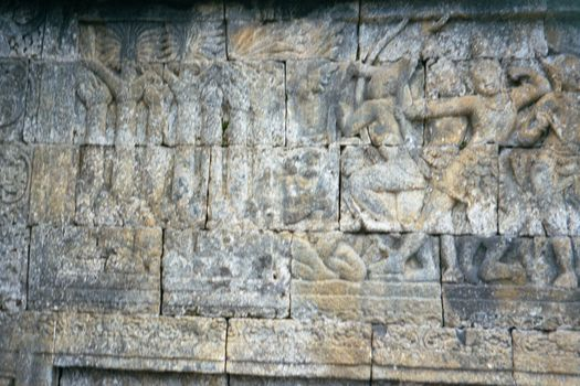Indonesia: Borobudur 4 picture 22
