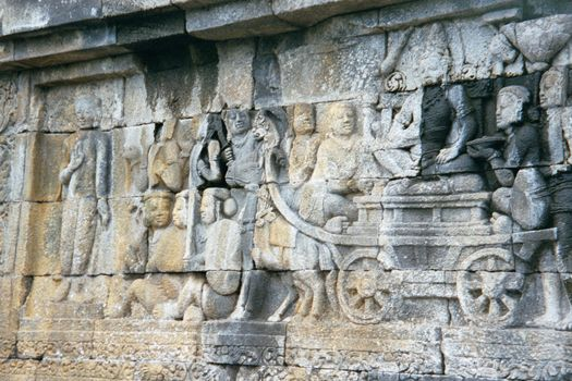 Indonesia: Borobudur 4 picture 27