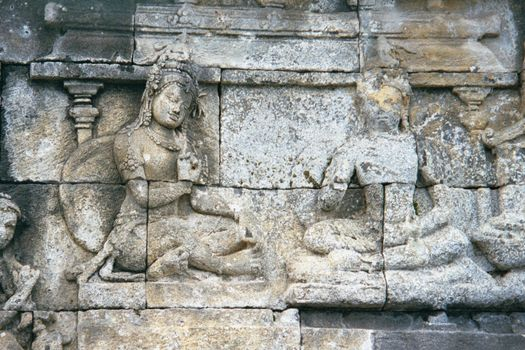 Indonesia: Borobudur 4 picture 28