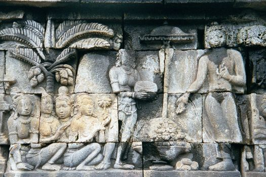 Indonesia: Borobudur 4 picture 36