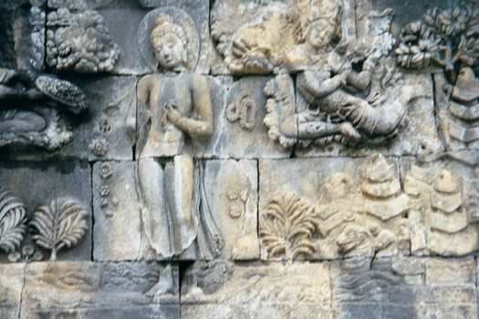Indonesia: Borobudur 4 picture 38