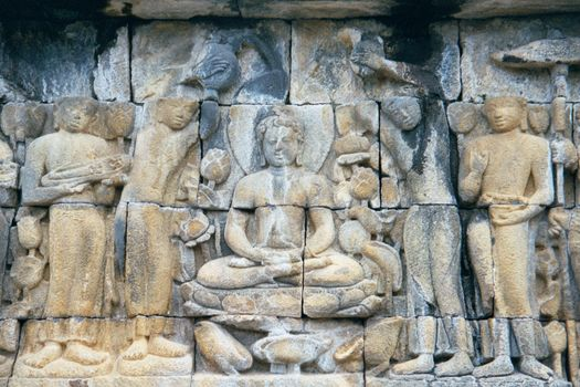 Indonesia: Borobudur 4 picture 47