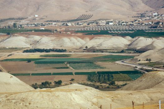 Israel: The Jordan River Below Kinneret picture 9