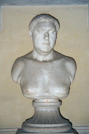 Italy: Roman Sculpture picture 10