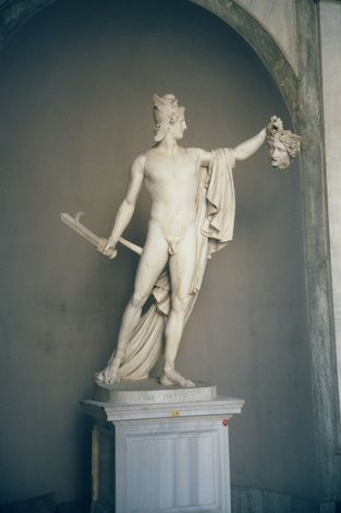 Italy: Roman Sculpture picture 13