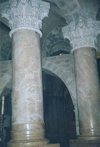 Jerusalem: The Church of the Holy Sepulcher picture 4