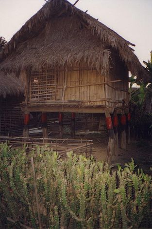 Laos: Houayxay Vicinity 1 picture 10
