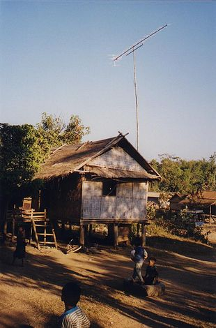 Laos: Houayxay Vicinity 1 picture 5