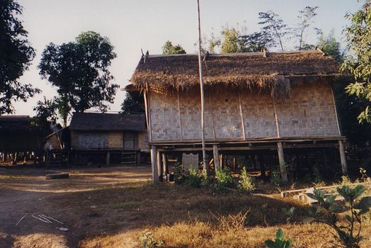 Laos: Houayxay Vicinity 1 picture 6