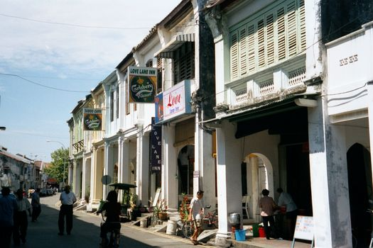 Malaysia: George Town picture 14