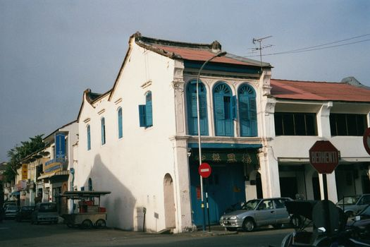 Malaysia: George Town picture 15