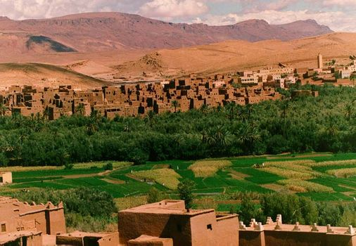 Morocco: South of the Atlas picture 9