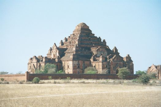 Burma / Myanmar: Pagan 2: More Monuments picture 3