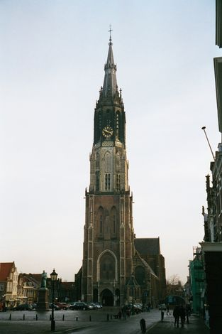 The Netherlands: Delft picture 1