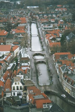 The Netherlands: Delft picture 7