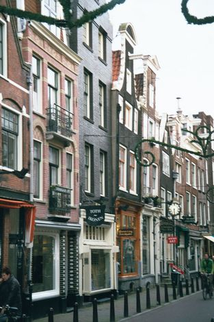 The Netherlands: The Amsterdam Connection picture 6