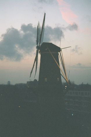 The Netherlands: From Delft to Delfshaven picture 16