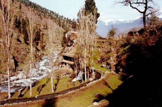 Pakistan: Mills of Swat picture 3
