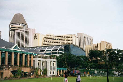 Singapore: Singapore Modern picture 23