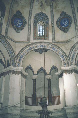 Turkey (Istanbul): Churches and Mosques picture 23