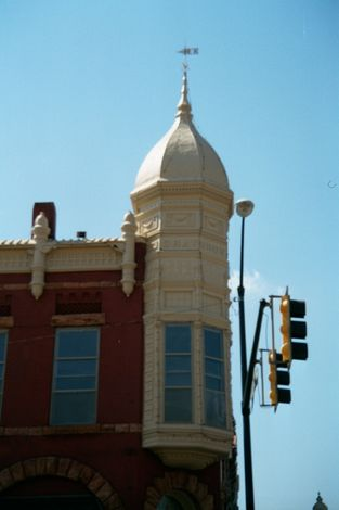 Oklahoma: Guthrie picture 7