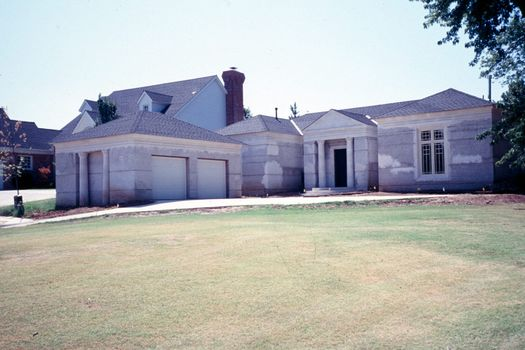 Oklahoma: Norman 5: Housing the Dallas Generation picture 4