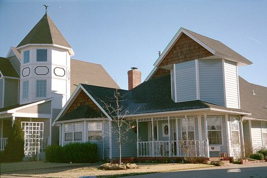 Oklahoma: Norman 7: Other Residential Ideas picture 2
