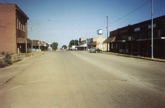 Oklahoma: Oklahoma's Small Towns picture 4