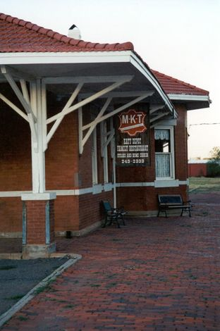 Oklahoma: Oklahoma's Small Towns picture 20